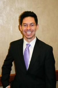 Jesus C. Vazquez, PMAC    ASPMA Director of Communications